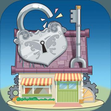 锁匠无限金币版v1.0.2