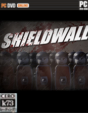 Shield Wall盾墙