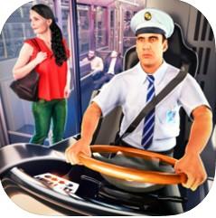总线驾驶出租车仿真器手机版v1.0