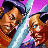 Duel at Sakura手游