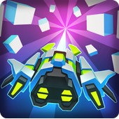 Idle Spray Blocks v0.6 游戏