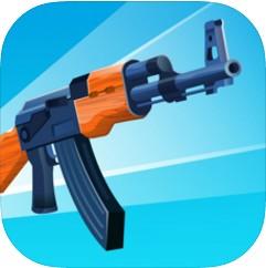 別動我的槍最新版v1.0.0