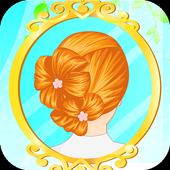流行辫子发型师手游v1.1.2