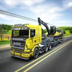 卡车模拟器2020欧洲手机版v1.0