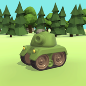 坦克世界競技場最新版v88