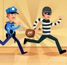 抢劫犯运行安卓版