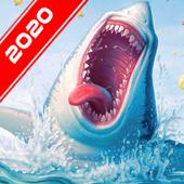 饑餓鯊模擬2020安卓版v1.0