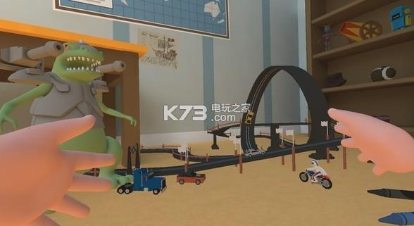 婴儿生活模拟器 游戏 截图