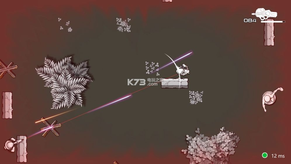 蓝星战士 v1.50.120 破解版 截图