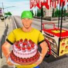 面包店甜点送货员安卓版v1.0