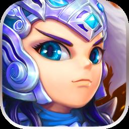 天下英雄果盘版v1.1.0.0408