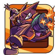 Kucing Oren流氓骑士最新版v1.0.5