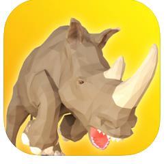犀牛横冲直撞城市模拟器游戏v1.0