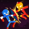 Stick Superhero Offline Game