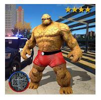 奇石巨人超级英雄黑帮犯罪手机版
