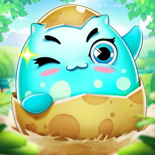 怪物仙境游戏v1.0.0