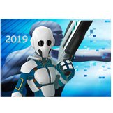 赛博防御2019最新版v1.1