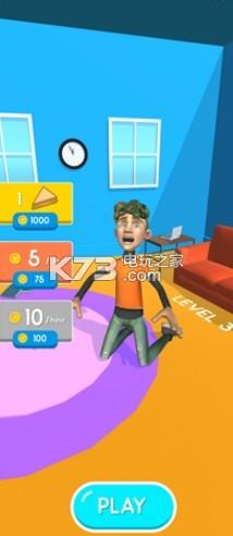 我用脸接食物贼6 v1.0 中文版 截图