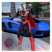 飞行超级男孩营救不可能完成的任务手机版