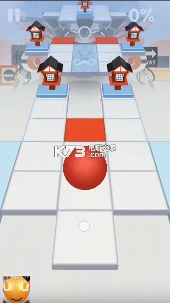 滚动的天空日本鬼武士 v6.4.2 截图
