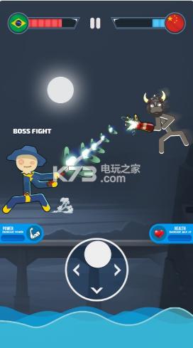 火柴人战争格斗游戏 v1.0 最新版 截图