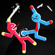 火柴人战争格斗游戏最新版v1.0