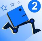 给立方体画个腿安卓版v1.0.3