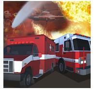 紧急走廊警察救护车消防模拟器手游v0.7