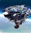 钢铁苍穹舰队之战公测版v0.9.98