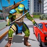 忍者龟绳索英雄 v1.0 手游