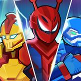 机甲超级英雄 v1.0.1 游戏