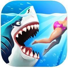 饥饿鲨世界3.9.2破解版