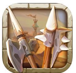保卫部落胜利之战手机版v1.0