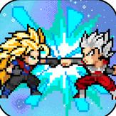 龙珠力量未来战士手游v1.0.8
