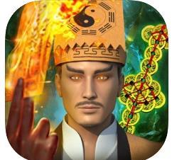 伏魔圣传游戏v1.0