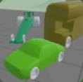 花式卡丁车模拟 v1.0 手机版