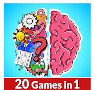 大脑智商逻辑拼图挑战安卓版v1.0