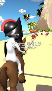 骑马和战斗 v1.0 游戏 截图