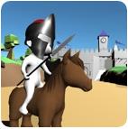 骑马和战斗 v1.0 游戏