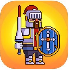 我的騎士暗黑格斗手游v1.0