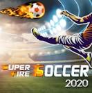 超级火爆足球安卓版v2020.06.0401