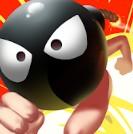Bombman Crash