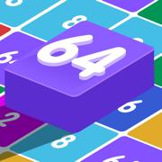 數字疊羅漢 v1.0 免費版