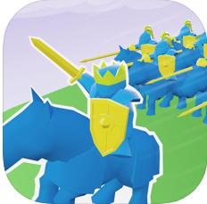 Cavalry Commander v1.1 手游
