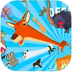 螃蟹大战X非常普通的鹿游戏v3.0