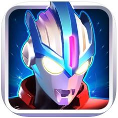奧特曼傳奇英雄安裝游戲 v1.7.0
