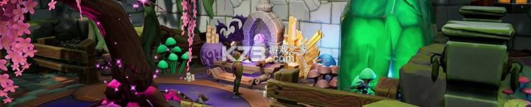 火炬之光3中文硬盘版 截图