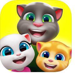汤姆猫总动员内购免费v1.0.12