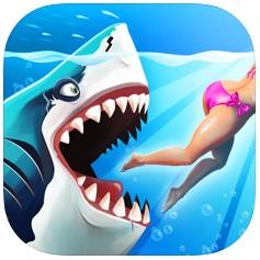 饥饿鲨世界内购版v4.1.2