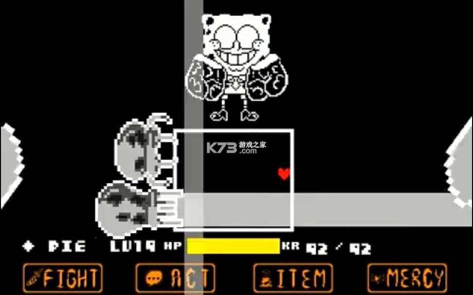 SpongeSwap 截图